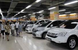 Bea Balik Nama Kendaraan di Jakarta Meningkat Selama PSBB