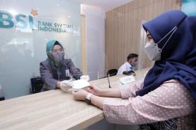Inklusivitas Bank Syariah Indonesia