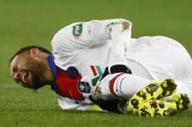 Jelang PSG vs Barcelona di Liga Champions, Neymar…