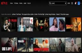 Indoxxi dan LK21 Ilegal, Ini 5 Film China Populer untuk Liburan Imlek