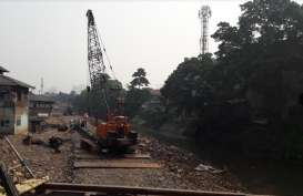 Polemik Normalisasi Sungai, Wakil Anies Minta DPRD Tak Bikin Gaduh