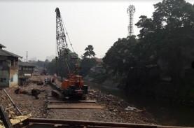 Polemik Normalisasi Sungai, Wakil Anies Minta DPRD…
