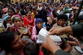 5 Fakta Soal Angpao, Tradisi di Tahun Baru Imlek