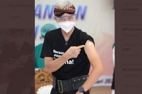Ganjar Pranowo Larang PNS Jateng Terafiliasi FPI,…