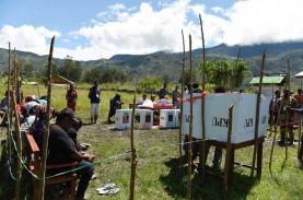 Otsus Papua Harus Akomodir Aspirasi Rakyat Papua,…