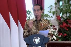 Presiden Jokowi Minta Pemerintah Daerah Tetap Gaungkan…