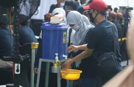 IWI : Konsumsi Air Bersih Naik 3 Kali Lipat Selama Pandemi