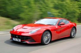 Intip Spesifikasi Ferrari F12 Berlinetta, Mobil Sitaan Kasus Asabri