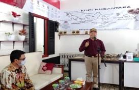 Dorong Pemulihan UMKM, Pemprov Bengkulu Luncurkan Warkop Digital