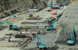13 Bendungan Baru Tambah Cadangan Air Jadi 15 Miliar Meter Kubik
