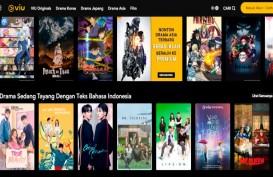Viu, jadi Layanan Streaming Video dengan Jumlah Pengguna Terbanyak di Asia Tenggara