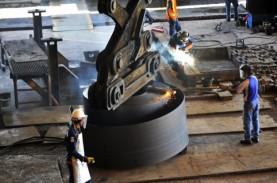 Pangsa Pasar Krakatau Steel Melaju Berkat Pengendalian…