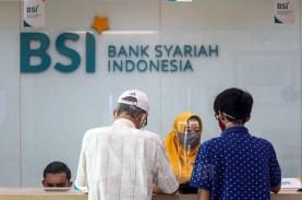 Resmi Merger, Bank Syariah Indonesia (BRIS) dapat…