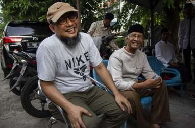 Novel Baswedan Dilaporkan ke Polisi atas Dugaan Provokasi & Sebarkan Hoaks