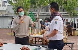 Menparekraf Matangkan Skema Pinjaman Lunak untuk Pelaku Parekraf Bali