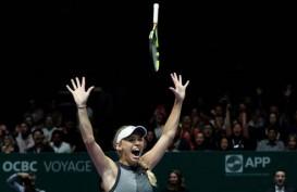 Mantan Petenis Nomor 1 Dunia Caroline Wozniacki Menanti Bayi