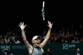 Mantan Petenis Nomor 1 Dunia Caroline Wozniacki Menanti…