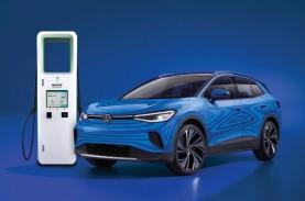 VW dan Microsoft Berkolaborasi Ciptakan Mobil Otonom