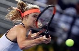 Hasil Australia Terbuka : Svitolina ke Babak Ketiga, Kandaskan Gauff