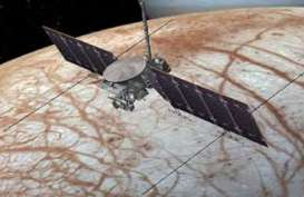 Pencarian Planet Layak Huni, Europa Clipper Siap Diluncurkan