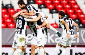 Hasil Semifinal Copa del Rey, Levante Paksa Imbang Bilbao