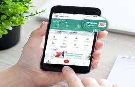 Imlek di Rumah Saja, Bagi Angpau Bisa Lewat Dompet Digital Ini