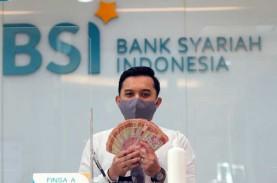 Bank Syariah Indonesia Apresiasi Peningkatan Rating…