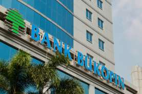 Kantongi Izin OJK, Bank Bukopin Resmi Ganti Nama Jadi…