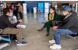 Bebas dari Penyanderaan di Libya, Dua ABK Dipulangkan