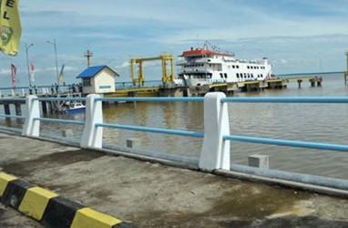 Pembangunan Pelabuhan Tanjung Carat Ditargetkan Mulai Akhir 2021