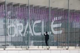 Oracle APEX Penuhi Permintaan Perangkat Kode Rendah…