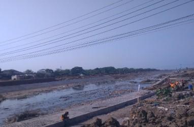 Polemik Normalisasi Sungai, PSI Minta Pemprov DKI Tidak Kelabui Masyarakat