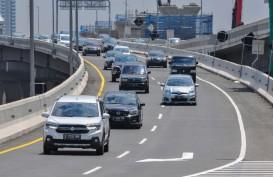 MLFF Akan Meniadakan Waktu Transaksi Gerbang Tol