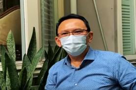 Ahok Curhat tentang Diskriminasi Etnis Tionghoa dan…