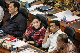 Imlek Bareng 'Banteng', Puan Singgung Pidato Megawati…