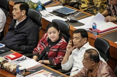 Imlek Bareng 'Banteng', Puan Singgung Pidato Megawati 19 Tahun Lalu