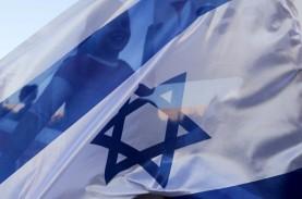 Profesor Israel Klaim Temukan Inhaler untuk Sembuhkan…