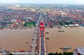 PROYEK PELABUHAN SUMSEL : Finalisasi Tanjung Carat Dipercepat