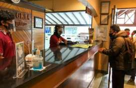STIMULUS DUNIA USAHA : Daerah Desak Pinjaman Lunak