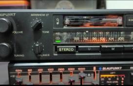PERANGKAT AUDIO : Menjaga Orisinalitas dengan Tape Mobil Lawas