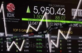 Kabar Emiten : IPCM Bidik Kenaikan 5 Persen hingga Sektor industri dasar rebound