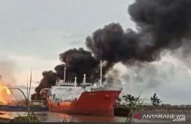 Pascaledakan di Galangan Kapal, Tim SAR Temukan 3 Jasad Meninggal Dunia