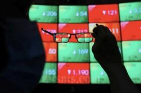 Kabar Pasar: Daya Saing Bursa Lokal Terangkat hingga…