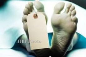 Bunuh Diri dari Mal SC, Mr. X Bawa Karcis Bus Malam…