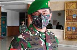 Ditembak KKB, Praka Hendra Sipayung Dievakuasi ke Timika