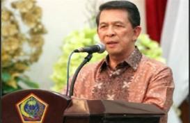 Duta Besar RI untuk Filipina Sinyo Harry Sarundajang Meninggal Dunia