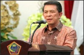 Duta Besar RI untuk Filipina Sinyo Harry Sarundajang…