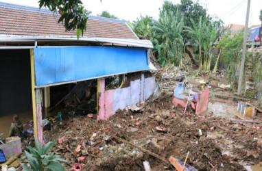 Pemkab Pasuruan Rehabilitasi Rumah dan Fasum Terdampak Banjir