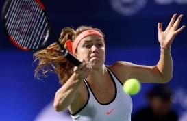 Hasil Australian Open 2021: Petenis Cantik Svitolina Maju ke Babak Keempat