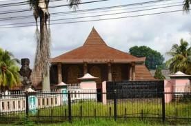 Museum Negeri Balaputra Dewa Palembang Terima Hibah…